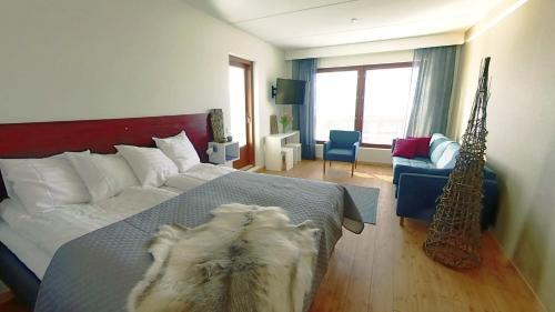 . Hotel Arctic Zone
