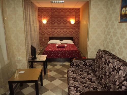 . Mini Hotel Sova