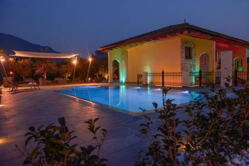 Villa Luxury House & Spa