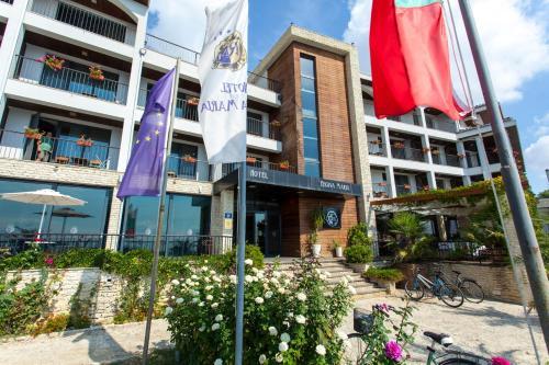 . Regina Maria Spa Design Hotel