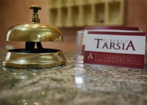 . Albergo Tarsia