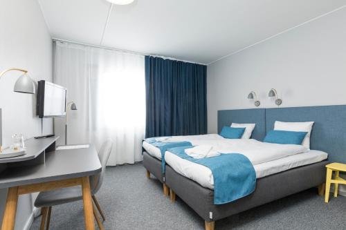 . Karlskoga Hotell & Konferens