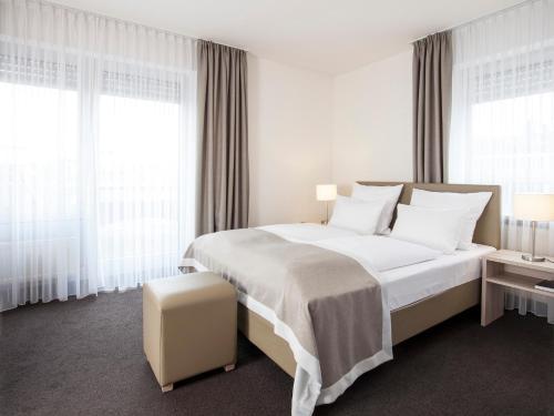 Hotel Senator München photo 29