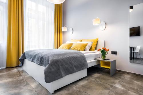 Hotel Home Sleep Home Przemyska