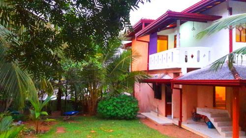 Fresh Air Villa Guest House