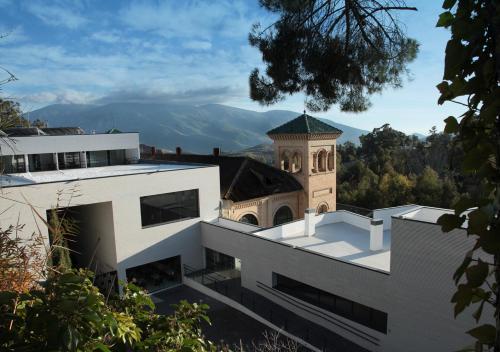 Accommodation in Lanjarón