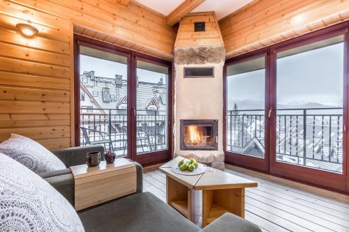 Apartamenty na Szczytach Zakopane - Apartment