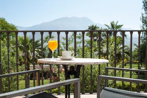 Junior Suite (2 Adults) B bou Hotel La Viñuela & Spa 2