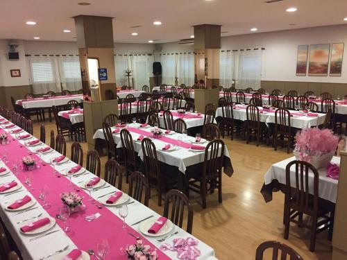 Hostal Restaurante Iruñako Foto 16