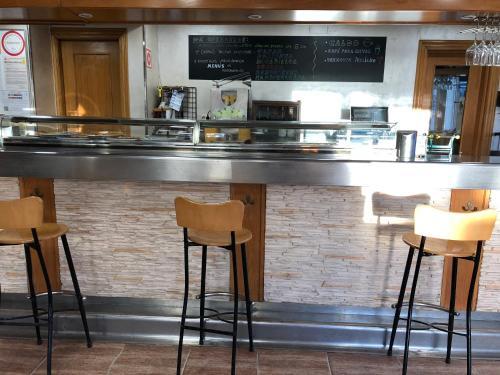 Hostal Restaurante Iruñako Foto 13
