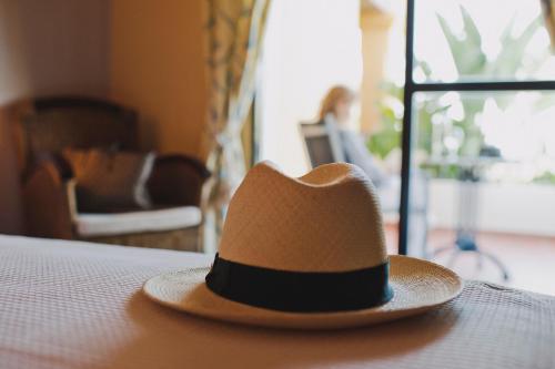 Standard Single Room B bou Hotel La Viñuela & Spa 4