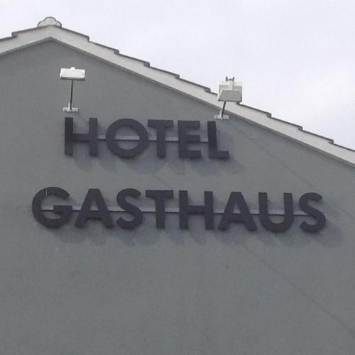 . Hotel Restaurant Fritz