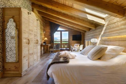 Suite Hotel Viñas de Lárrede 3