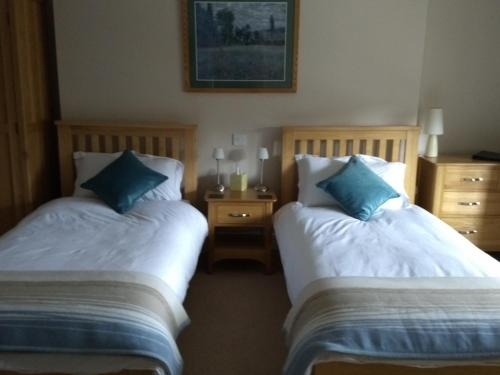 The Old Rectory Bed and Breakfast picture 1 of 33