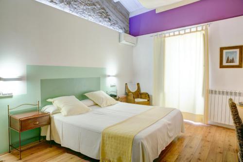 Habitación Doble Superior Hotel La Freixera 23