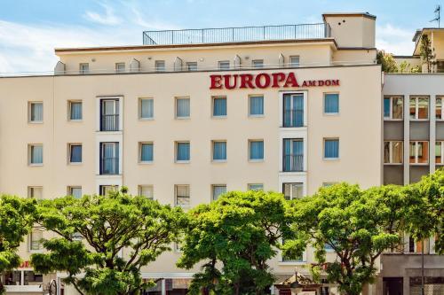 CityClass Hotel Europa am Dom