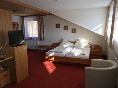 Фото отеля Pension Speckmoser