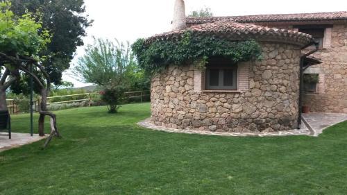 Two-Bedroom House El Vergel de Chilla 49