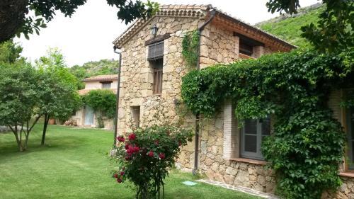 Two-Bedroom House El Vergel de Chilla 1