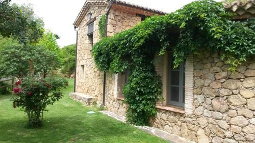 Two-Bedroom House El Vergel de Chilla 23