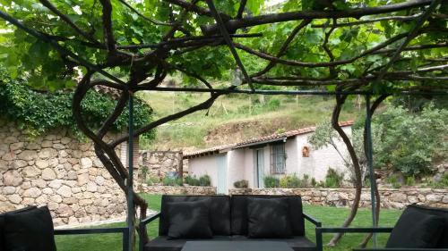 Two-Bedroom House El Vergel de Chilla 36