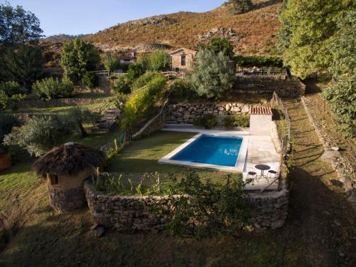 Two-Bedroom House El Vergel de Chilla 21