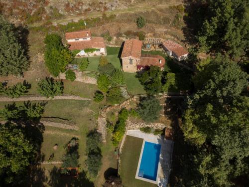 Two-Bedroom House El Vergel de Chilla 3
