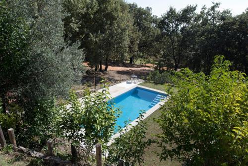 Casa de 2 dormitorios El Vergel de Chilla tiene 3 alojamientos Abejas 1 Abejas 2 y Libélula 35