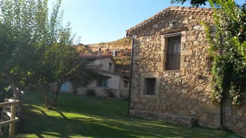 Two-Bedroom House El Vergel de Chilla 12