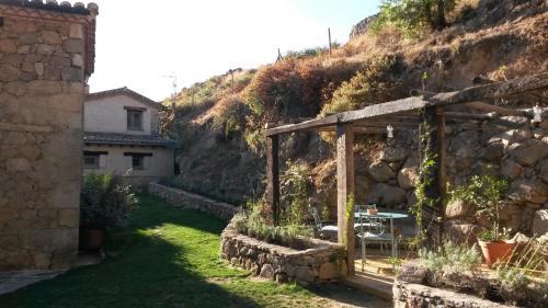 Two-Bedroom House El Vergel de Chilla 10