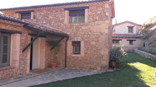 Two-Bedroom House El Vergel de Chilla 7