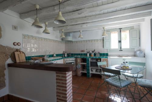 Two-Bedroom House El Vergel de Chilla 14