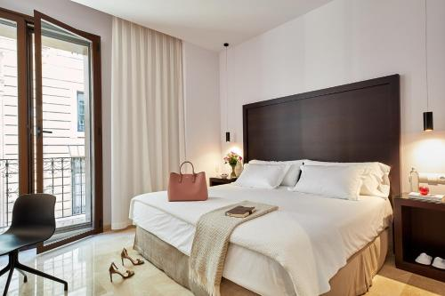 Double or Twin Room (1-2 Adults) Hotel Posada del Lucero 1