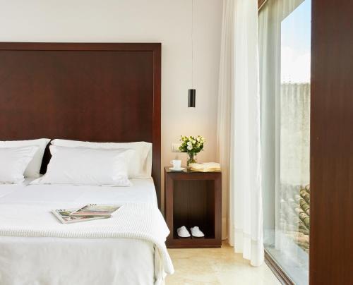 Habitación Individual Estándar  Hotel Posada del Lucero 13