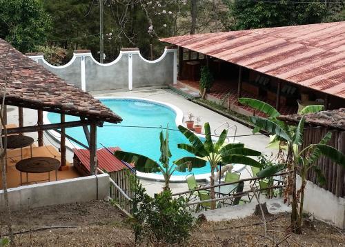 . Casa La Comarca