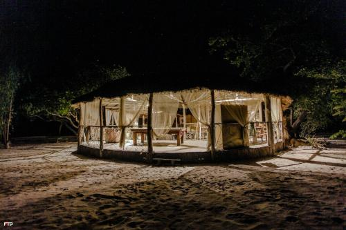 . Le Bonobo Lodge