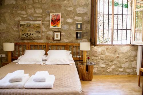 Casa de 5 dormitorios La Casa de Los Moyas 14