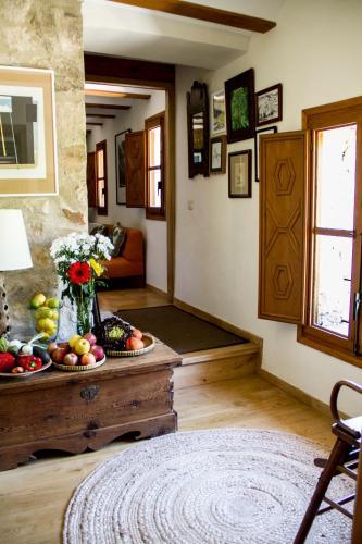 Casa de 5 dormitorios La Casa de Los Moyas 11