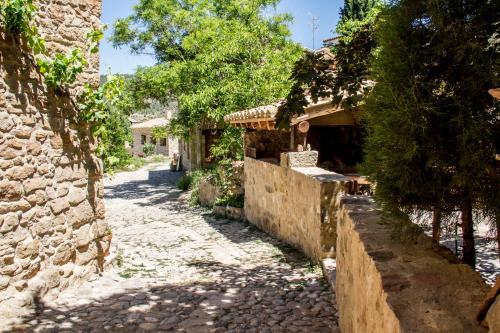 Casa de 2 dormitorios La Casa de Los Moyas 12