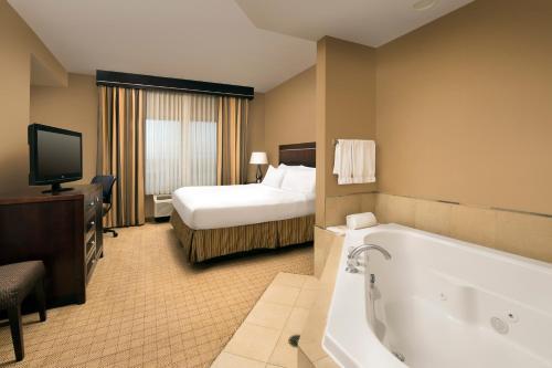 Holiday Inn & Suites Denver Airport - Denver, CO 80249