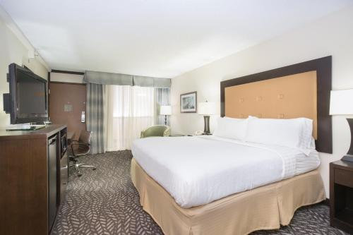 Holiday Inn Little Rock-Airport-Conference Center - Little Rock, AR AR 72206