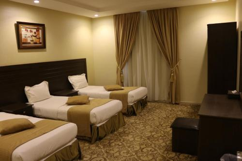 Aswar Jeddah 2 Furnished Units (Families Only)