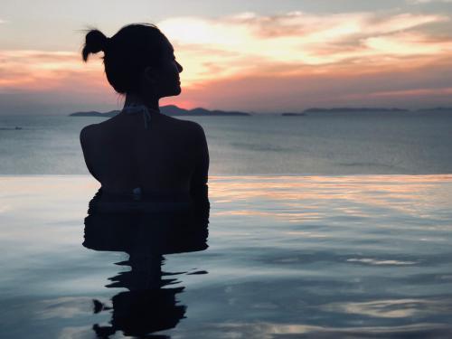 Dream Riviera Wongamat beach Dream Riviera Wongamat beach
