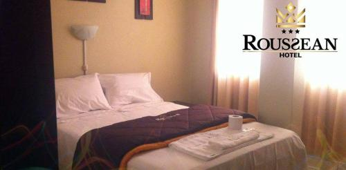 . Hotel Roussean