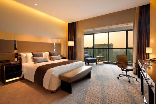 Crowne Plaza Beijing Lido photo 24