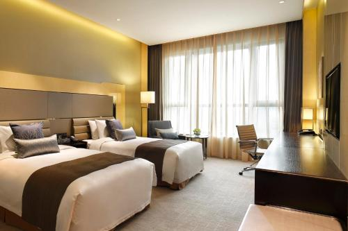 Crowne Plaza Beijing Lido photo 25