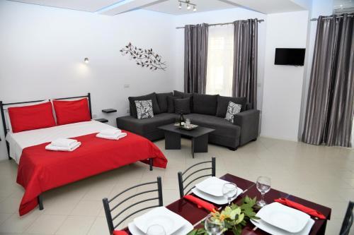 City Heart Luxury Studios, 85100 Rhodos