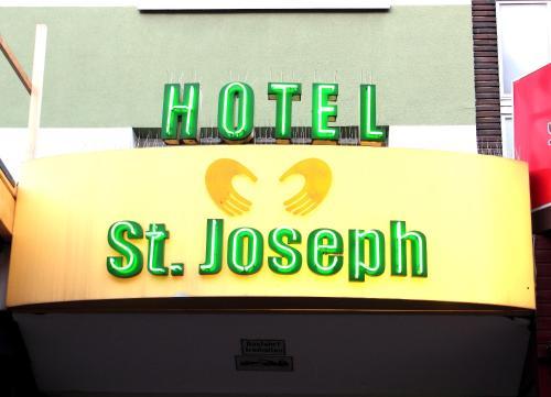 St. Joseph Hotel impression