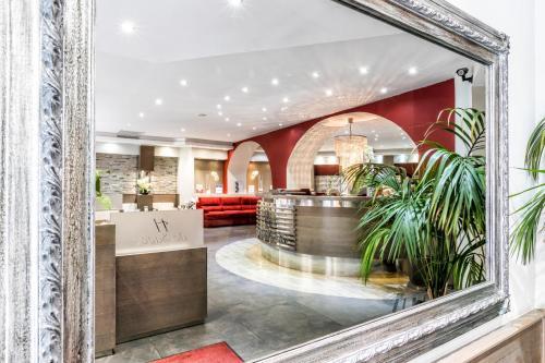 Hotel De Suède - Hôtel - Nice