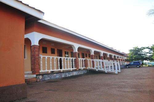 Country Inn Masindi